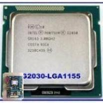CPU, CHIP CÁC LOẠI GIÁ RẺ Q9400,Q8400,G2020.I33220...