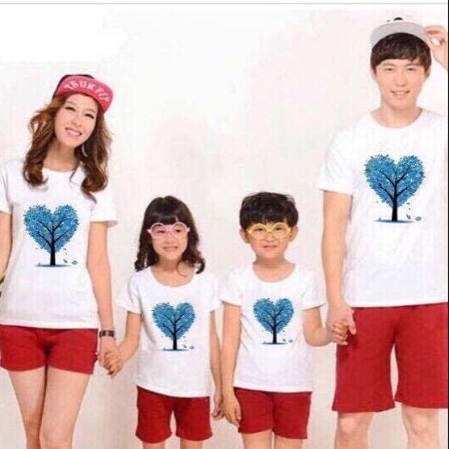 Combo 13 áo gia đình - 10082143 , 1063408024 , 322_1063408024 , 436000 , Combo-13-ao-gia-dinh-322_1063408024 , shopee.vn , Combo 13 áo gia đình