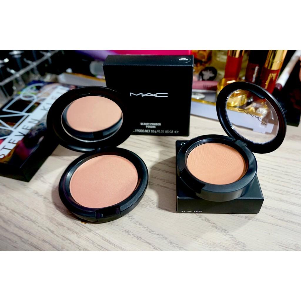 Phấn Bắt Sáng MAC Beauty Powder Poudre - 2399346 , 12089155 , 322_12089155 , 480000 , Phan-Bat-Sang-MAC-Beauty-Powder-Poudre-322_12089155 , shopee.vn , Phấn Bắt Sáng MAC Beauty Powder Poudre