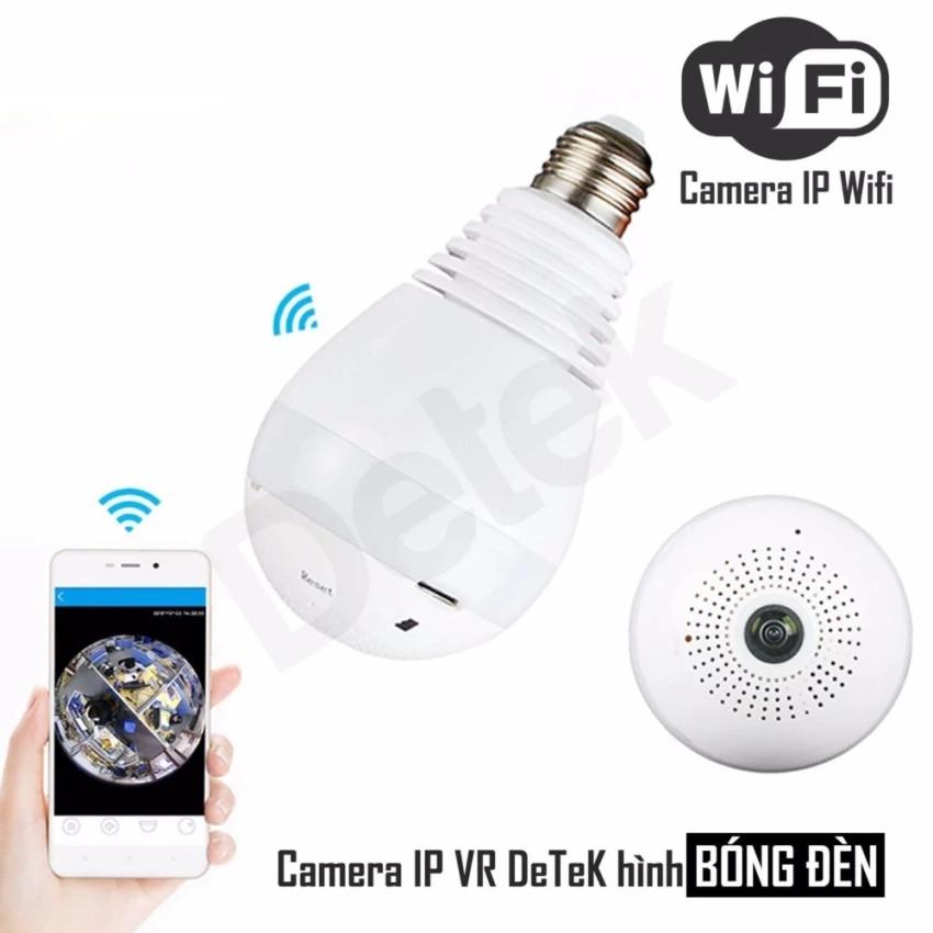 Camera IP VR 360 độ hình bóng đèn V380 - 3090776 , 637457785 , 322_637457785 , 599000 , Camera-IP-VR-360-do-hinh-bong-den-V380-322_637457785 , shopee.vn , Camera IP VR 360 độ hình bóng đèn V380