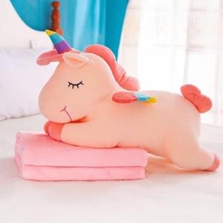 Thú bông ngựa Ponny 2in1