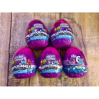 Trứng Hatchimals 3 tầng big size(free 5 trứng sò)