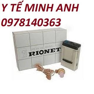 máy trợ thính nhật dây đeo RIONET HA-20DX thumbnail