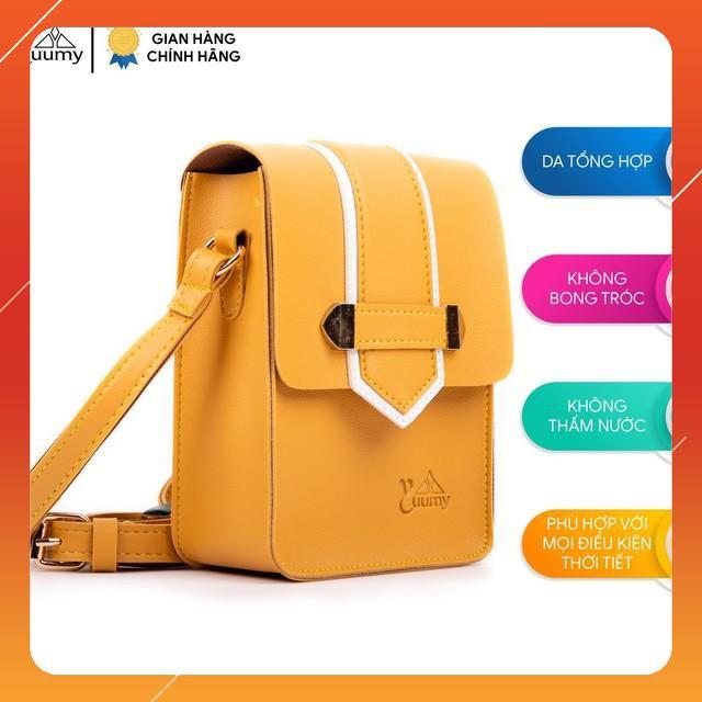 Túi đeo chéo nữ YUUMY YN22 nhiều màu