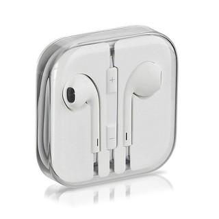 [âm thanh hay]tai nghe có dây kiểu dáng quen thuộc trẻ trung phù hợp mọi điện thoại cổng 3.5MM android ios thumbnail