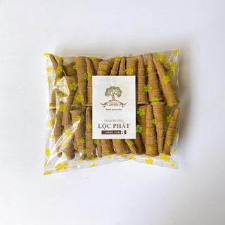 Nụ trầm hương lộc phát trầm loại 2 - trầm tự nhiên (túi 50 viên) - hình 4