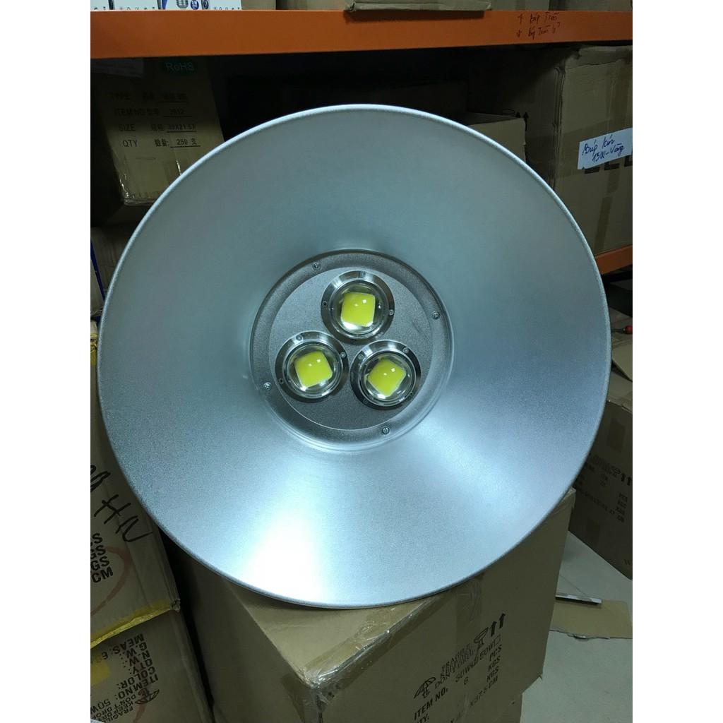 Đèn xưởng LED highbay 150w siêu sáng siêu bền
