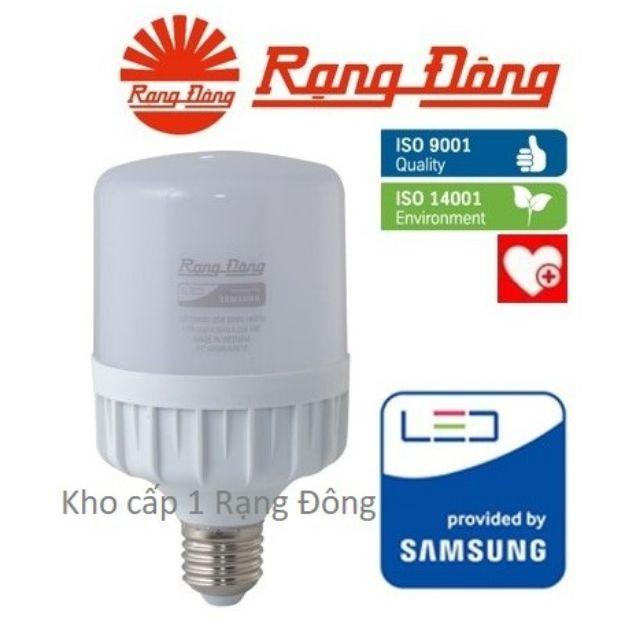Bóng đèn LED Trụ 30W Rạng Đông - SAMSUNG ChipLED - 3496621 , 728334730 , 322_728334730 , 180000 , Bong-den-LED-Tru-30W-Rang-Dong-SAMSUNG-ChipLED-322_728334730 , shopee.vn , Bóng đèn LED Trụ 30W Rạng Đông - SAMSUNG ChipLED