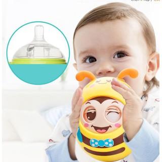 Đồ Chơi Vận Động   Lật Đật Sắc Màu Có Nhạc HiiLe Toys   Được công nhận là sản phẩm trí tuệ cho bé   Toy Papa