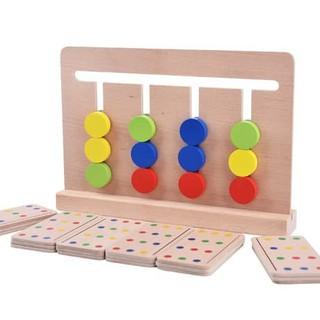 Montessori toán học – phát triển tư duy logic