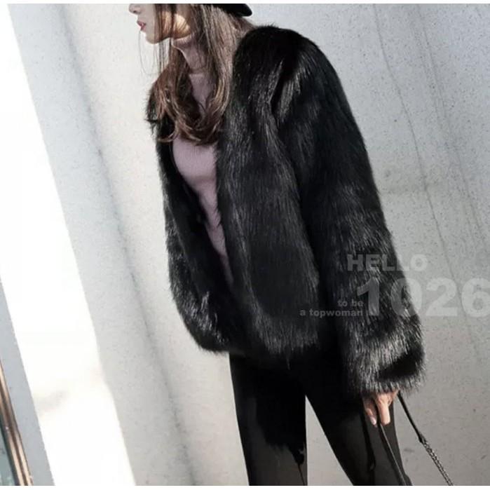áo khoác lông ấm áp thời trang dành cho nữ - 13975153 , 2645659347 , 322_2645659347 , 1022000 , ao-khoac-long-am-ap-thoi-trang-danh-cho-nu-322_2645659347 , shopee.vn , áo khoác lông ấm áp thời trang dành cho nữ