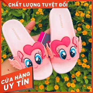 Dép bé gái [ FREESHIP ] mang êm chân giá rẻ hình pony