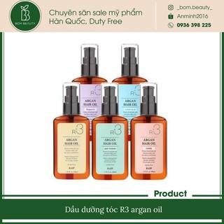 [Mã COSHOT12 giảm 10% đơn 350K] Dầu dưỡng tóc R3 argan oil thumbnail