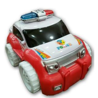 Đồ chơi xe cảnh sát pin nhạc LT864