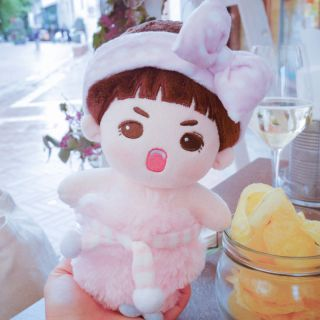BTS doll búp bê nhồi bông Mimitae 20cm Taehyung V