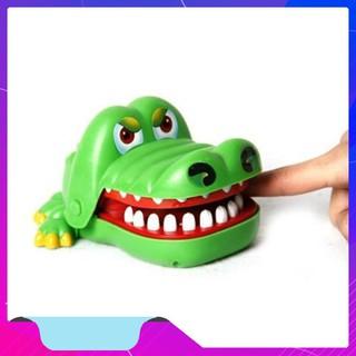 [SẬP GIÁ SỈ = LẺ] Bộ trò chơi cá sấu cắn tay