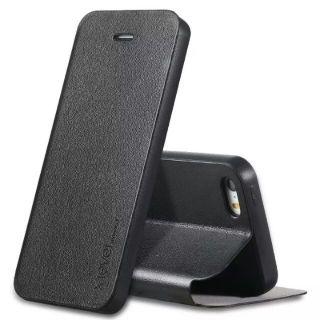 Bao da fibcolor iphone 7 plus / 8 plus chính hãng x-level