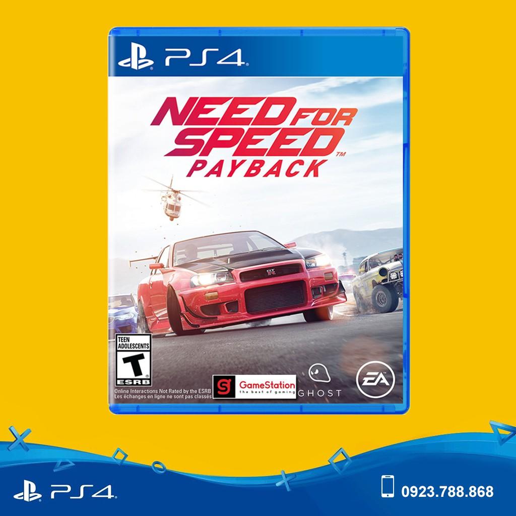 [Freeship toàn quốc từ 50k] Đĩa Game PS4: Need For Speed Payback - hệ US - 21941094 , 2300712782 , 322_2300712782 , 780000 , Freeship-toan-quoc-tu-50k-Dia-Game-PS4-Need-For-Speed-Payback-he-US-322_2300712782 , shopee.vn , [Freeship toàn quốc từ 50k] Đĩa Game PS4: Need For Speed Payback - hệ US