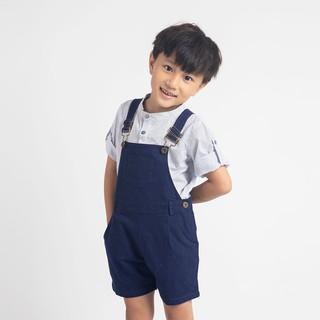 Jumpsuit short BAA BABY cho bé trai - BT-QU08N thumbnail