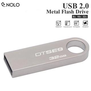 USB Flash NTFS Lữu Trữ Model SE9 Chất Liệu Hợp Kim Nhôm Bền Bỉ Dung Lượng 8GB, 16GB, 32GB