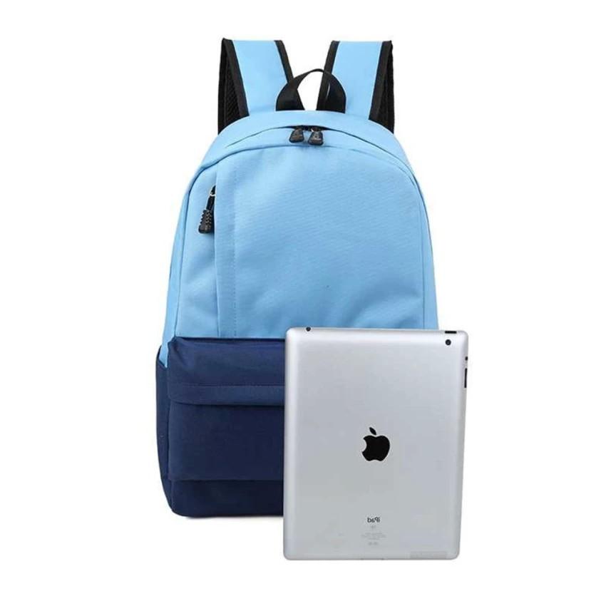 Ba Lo Nam Nữ Thời Trang Đi Học, Du Lịch, Đựng Laptop Cao Cấp BL18