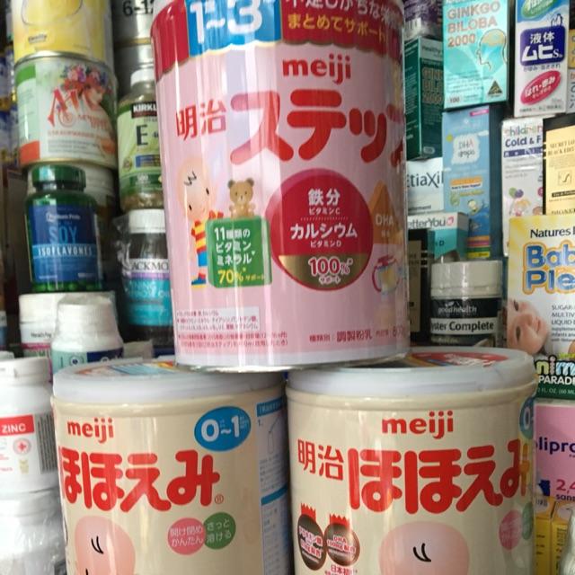 Combo 2h meji 9 và 1h meji 0 xách tay Nhật - 2983568 , 1111291273 , 322_1111291273 , 1268000 , Combo-2h-meji-9-va-1h-meji-0-xach-tay-Nhat-322_1111291273 , shopee.vn , Combo 2h meji 9 và 1h meji 0 xách tay Nhật