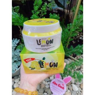 Body lemon chanh