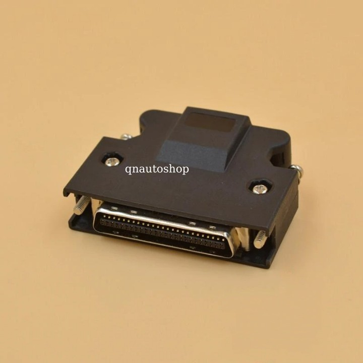 Jack điều khiển Servo 50 pin của Yaskawa, Mitsu, Panasonic, Delta