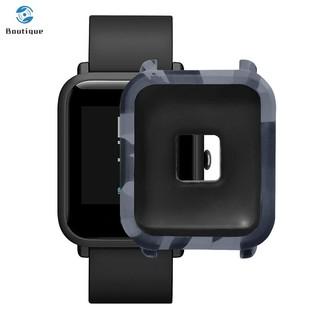 Ốp lưng silicon cho đồng hồ thông minh Huami Amazfit Bip