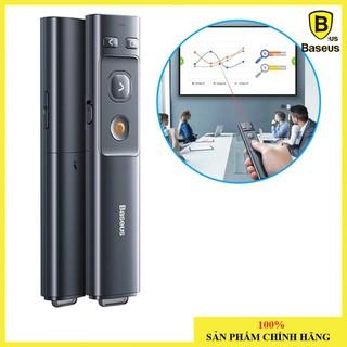 [Mã ELSEP10K giảm 10K đơn BẤT KỲ] Điều khiển trình chiếu Baseus wireless presenter