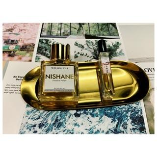 [Mẫu thử 10ml] Nước hoa Nishane Wulong Cha thumbnail