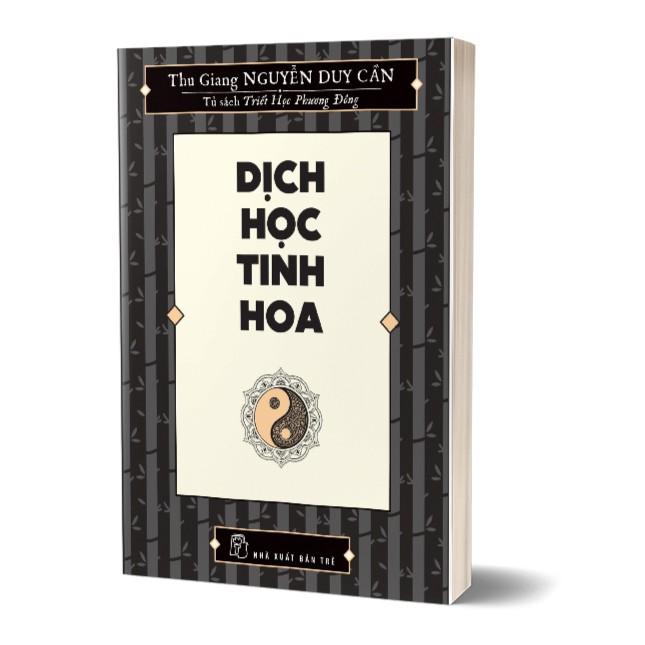 Sách: Dịch học tinh hoa