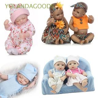 🍊Kids Toy Wedding Gift Fullbody Handmade with Clothes Reborn Newborn Doll