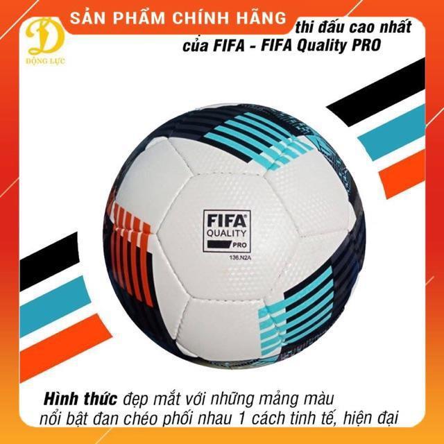 (Chính hãng) Quả bóng đá Động Lực ⚡️ ???? ???? ⚡️ tiêu chuẩn thi đấu da PU UHV 2.07 Spectro size 5-bảo hành miễn phí