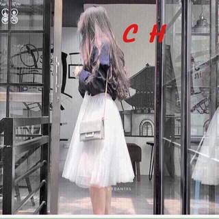 Chân váy tutu công chúa CHU0319 thumbnail