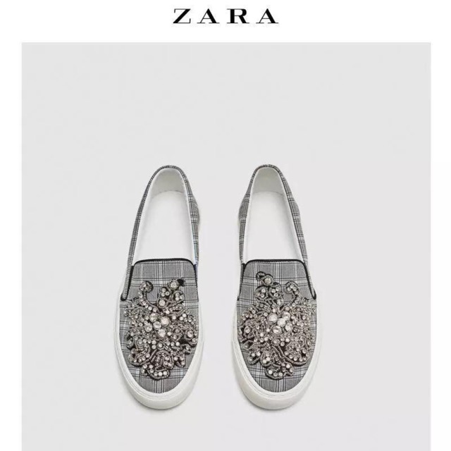 Giày zara