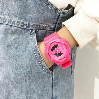 Đồng hồ thể thao thời trang nam nữ SHHORS thông minh DH68