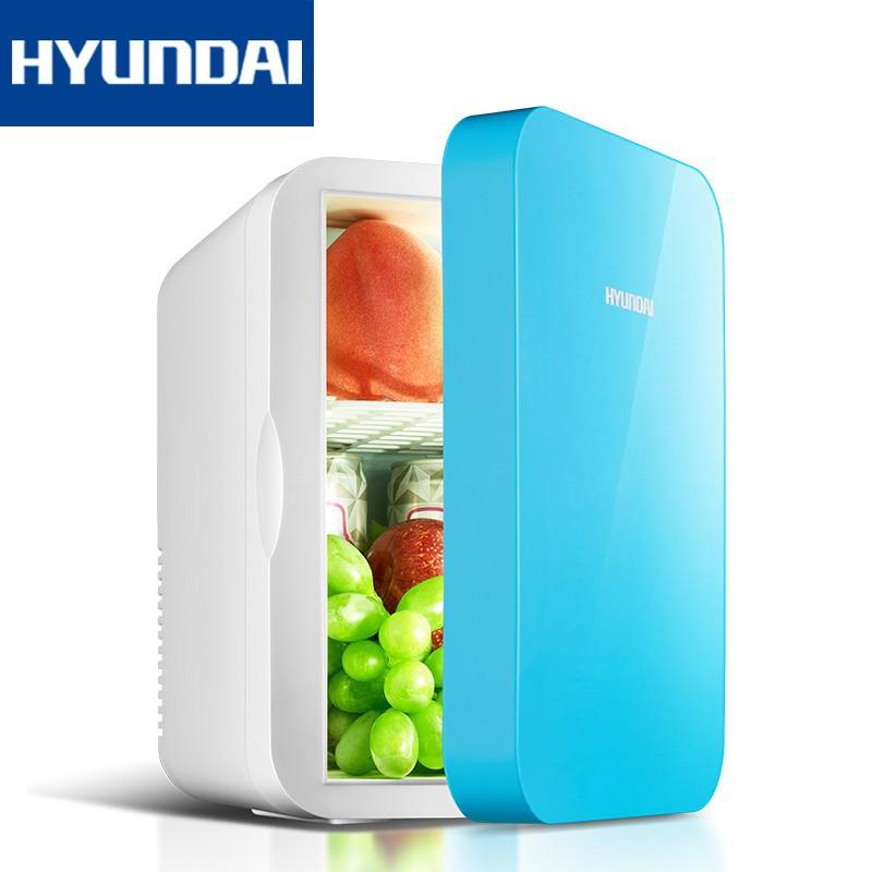 Tủ lạnh mini Huyndai Cao cấp 6 Lít