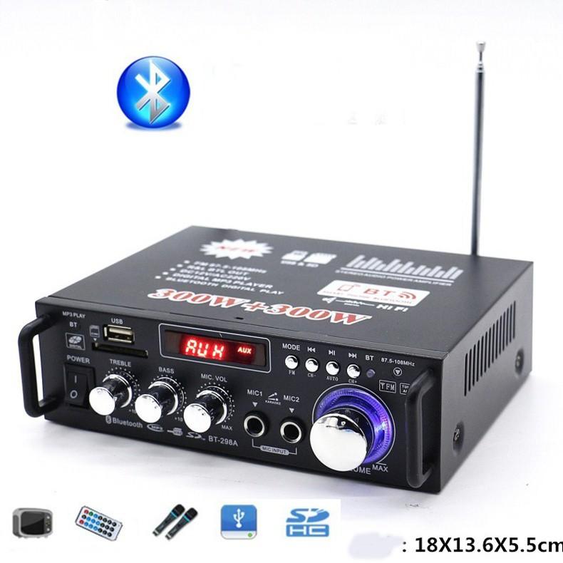 Bộ Ampli Mini Blutooth sử dụng nguồn AC 220v hoặc DC 12V tích hợp 2 cổng MIC -dc2876 - 2602124 , 1331332998 , 322_1331332998 , 565000 , Bo-Ampli-Mini-Blutooth-su-dung-nguon-AC-220v-hoac-DC-12V-tich-hop-2-cong-MIC-dc2876-322_1331332998 , shopee.vn , Bộ Ampli Mini Blutooth sử dụng nguồn AC 220v hoặc DC 12V tích hợp 2 cổng MIC -dc2876