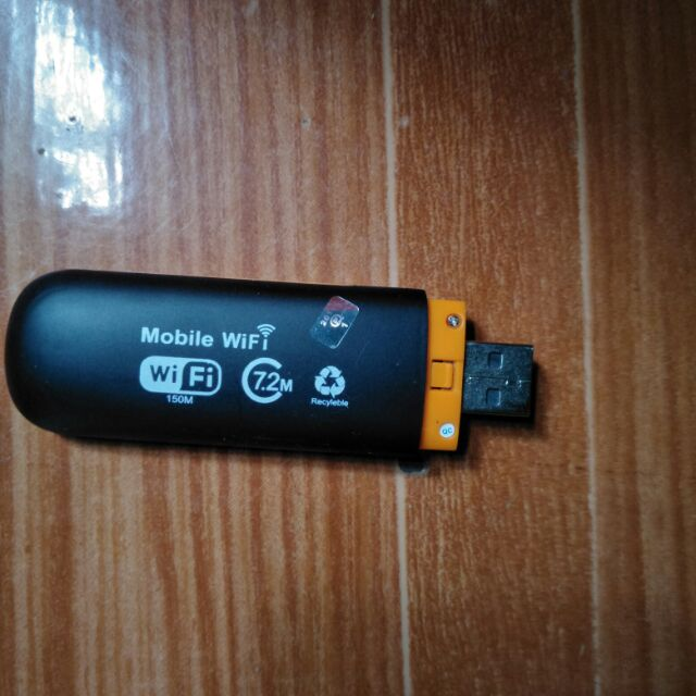 Cục phát Wi-Fi 3G/4G