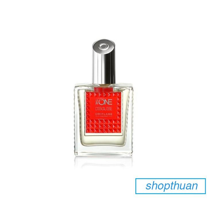 Nước hoa nữ The One Disguise Eau De Parfum oriflame 33413