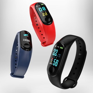 Đồng hồ đeo tay thông minh kiểu dáng thể thao