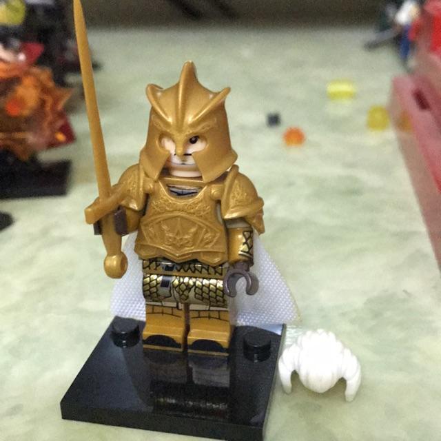 Minifigure nhân vật Kĩ Sỹ - 3088526 , 1330182196 , 322_1330182196 , 22000 , Minifigure-nhan-vat-Ki-Sy-322_1330182196 , shopee.vn , Minifigure nhân vật Kĩ Sỹ