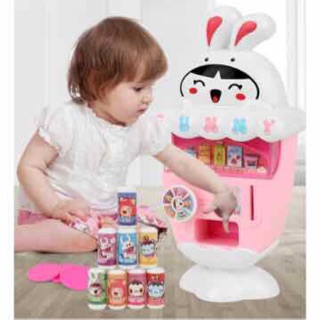 Đồ chơi máy bán hàng nước tự động cho bé