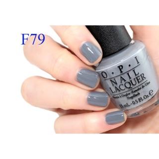 SALE 50% - sơn móng tay OPI (NLF79) thumbnail