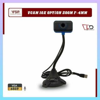 WEBCAM 480P HD / CHÂN CAO VUÔNG / TRÒN/CÓ MIC
