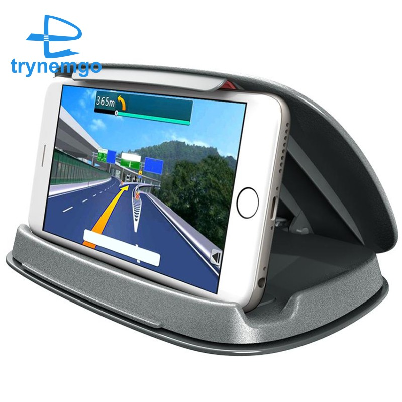 Giá đỡ điện thoại trên xe hơi