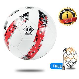 Quả bóng đá tiêu chuẩn- Banh bóng đá số 5 – Quả bóng đá BoMa 32