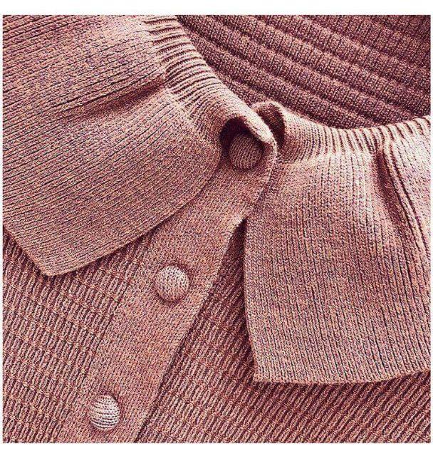 Áo len cổ sen loại đẹp | BigBuy360