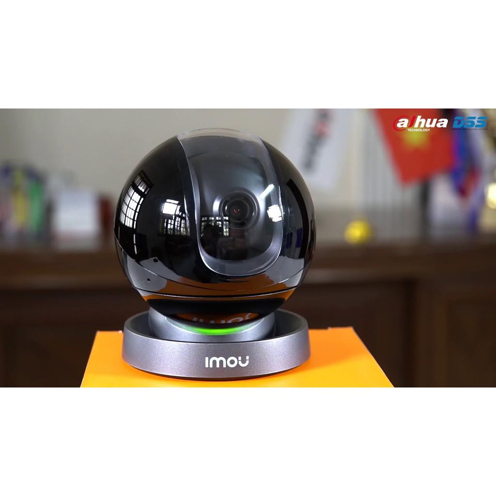 [CHÍNH HÃNG] Camera WIFI IMOU A26HP Quay 360 độ, Full HD 1080p, Phát hiện chuyển động